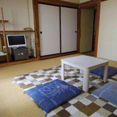 Отель Hakuba Ski Kan Хакуба комната для гостей фото 3