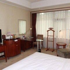Oriental Garden Hotel удобства в номере фото 2