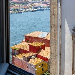 Апартаменты Feel Porto Codeçal Apartments комната для гостей фото 4
