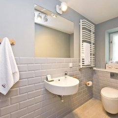 Отель Navy Group - Anchor House ванная фото 2