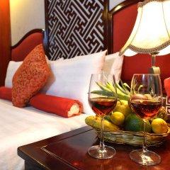 Отель Majestic Halong Cruise в номере фото 2