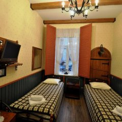 Гостевой дом Огниво 3* Стандартный номер с двуспальной кроватью фото 6