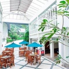 Отель Krabi Tipa Resort интерьер отеля