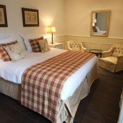 Отель Pand 17 - Charming Guesthouse комната для гостей фото 2