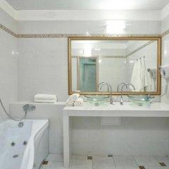 Elysium Hotel ванная