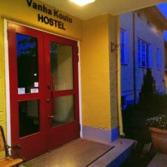 Отель Hostel Vanha Koulu Финляндия, Лаппеэнранта - отзывы, цены и фото номеров - забронировать отель Hostel Vanha Koulu онлайн балкон