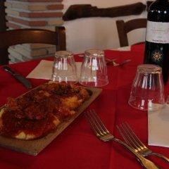 Отель Valle Tezze Италия, Каша - отзывы, цены и фото номеров - забронировать отель Valle Tezze онлайн питание фото 3