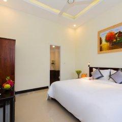 Отель Hoi An Merrily Homestay комната для гостей фото 3