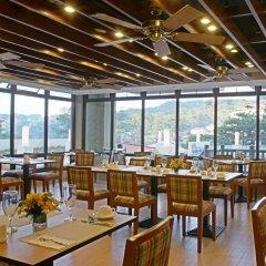 Отель Azalea Residences Baguio Филиппины, Багуйо - отзывы, цены и фото номеров - забронировать отель Azalea Residences Baguio онлайн питание фото 2