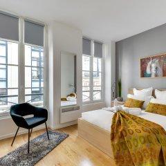 Отель Sweet Inn Rue D'Enghien комната для гостей фото 4