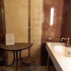 Отель Cottage Sanatorium Belorusija ванная