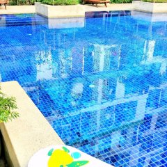 Апартаменты Apartment At Bangkok Near Pool Бангкок бассейн фото 3