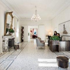 Villa La Vedetta Hotel спа