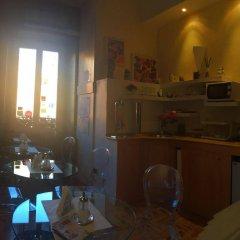 Отель Relais Conte Di Cavour De Luxe питание фото 2