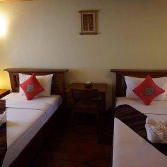 Отель Villa Saykham комната для гостей фото 2