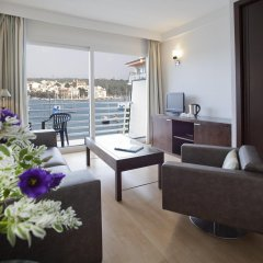 Hotel Vistamar by Pierre & Vacances комната для гостей фото 2