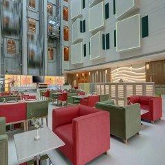 Al Khoory Atrium Hotel гостиничный бар