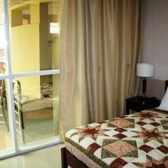 Отель Princess Madison Hotel Филиппины, Пампанга - отзывы, цены и фото номеров - забронировать отель Princess Madison Hotel онлайн балкон