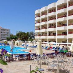 Hotel Alba детские мероприятия