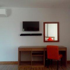 Maple Leaf Hotel & Apartment Нячанг удобства в номере