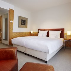 Lindner Hotel Airport комната для гостей фото 4