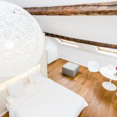 Отель X2Brussels Bed and Breakfast Бельгия, Брюссель - отзывы, цены и фото номеров - забронировать отель X2Brussels Bed and Breakfast онлайн комната для гостей фото 4