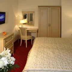Spa Hotel Schlosspark комната для гостей фото 3