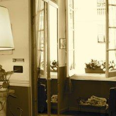 Отель Albergo Acquaverde Генуя ванная фото 2