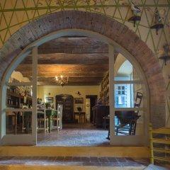 Отель Fattoria di Mandri Реггелло гостиничный бар
