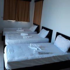Hotel Erjoni Саранда комната для гостей