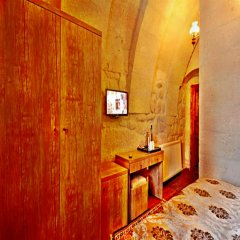 Diamond Of Cappadocia Турция, Гёреме - отзывы, цены и фото номеров - забронировать отель Diamond Of Cappadocia онлайн ванная фото 2