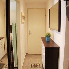 Отель Checkvienna - Sternwartestrasse Вена удобства в номере фото 2