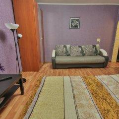 Апартаменты Gvozdika Apartments Москва комната для гостей фото 2