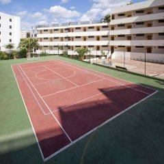 Отель Palmanova Suites by TRH спортивное сооружение