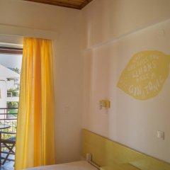 Отель Olive Grove Resort комната для гостей фото 3