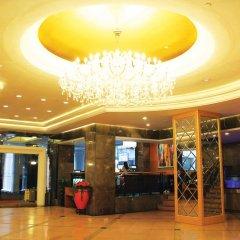 Metropark Hotel Macau интерьер отеля фото 3
