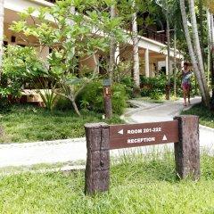 Отель Baan Chaweng Beach Resort & Spa Таиланд, Самуи - 13 отзывов об отеле, цены и фото номеров - забронировать отель Baan Chaweng Beach Resort & Spa онлайн фото 9