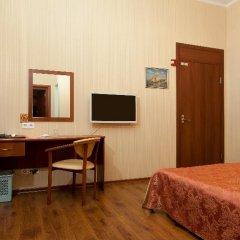 Апартаменты Гостевые комнаты и апартаменты Грифон Стандартный номер с 2 отдельными кроватями фото 3