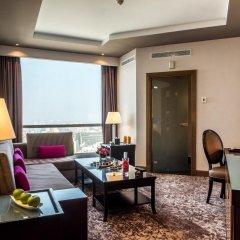 Отель Kenzi Tower комната для гостей фото 2