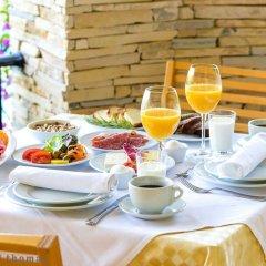 Отель Rapos Resort питание фото 3