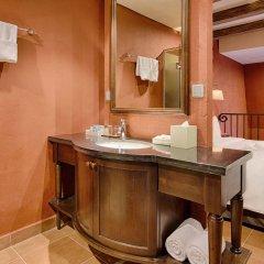 Отель Mercure Danang French Village Bana Hills Вьетнам, Дананг - отзывы, цены и фото номеров - забронировать отель Mercure Danang French Village Bana Hills онлайн ванная