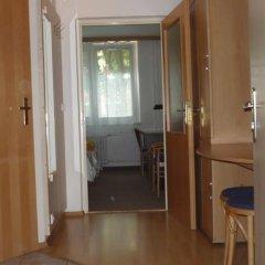 Отель Koleje J.a.komenského Брно удобства в номере фото 2