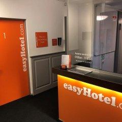 Отель easyHotel Zürich Швейцария, Цюрих - отзывы, цены и фото номеров - забронировать отель easyHotel Zürich онлайн банкомат