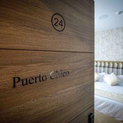 Отель Suite Home Pinares Испания, Сантандер - отзывы, цены и фото номеров - забронировать отель Suite Home Pinares онлайн сауна