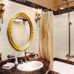 Отель Старо Киев ванная