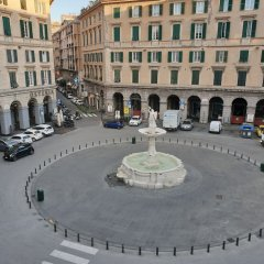 Hotel Ricci парковка