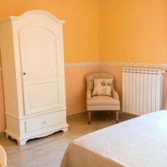 Отель Villa Margherita Лечче сауна