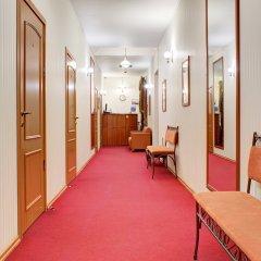 Гостиница Попов интерьер отеля фото 3