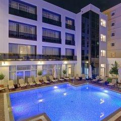 Lero Hotel бассейн