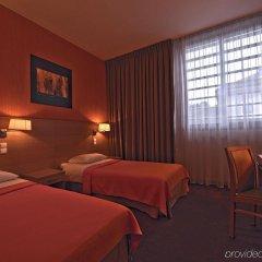 Отель Oliwski Hotel Польша, Гданьск - отзывы, цены и фото номеров - забронировать отель Oliwski Hotel онлайн комната для гостей фото 2